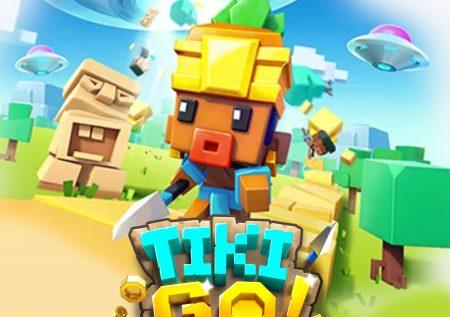 Tiki Go รีวิวเกมสล็อต เจ้าหนูน้อยติกิ